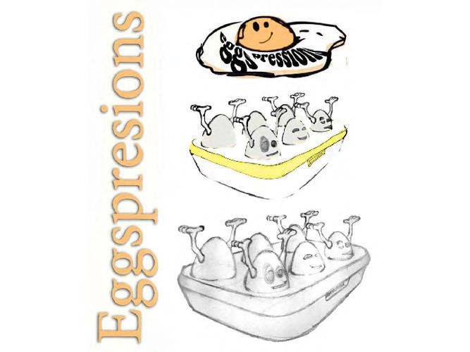 Eggspresions
