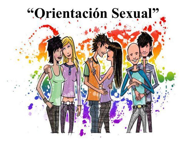 Orientación Sexual 2.1