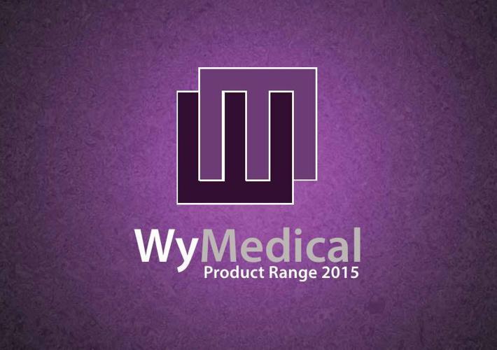 WyMedical Product Range