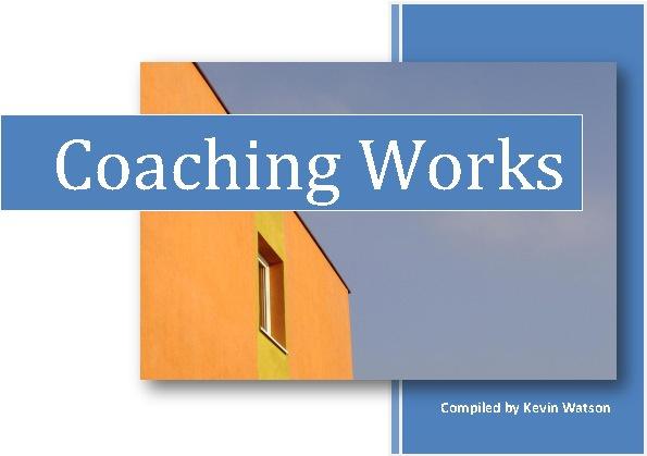 Coaching Works