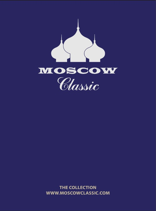 Moscow Classic Catalog 2012/2013