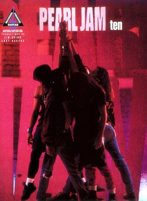 Pearl Jam - Ten - Tabs