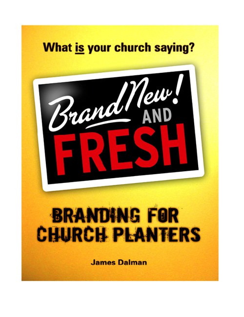Branding for Church Planters