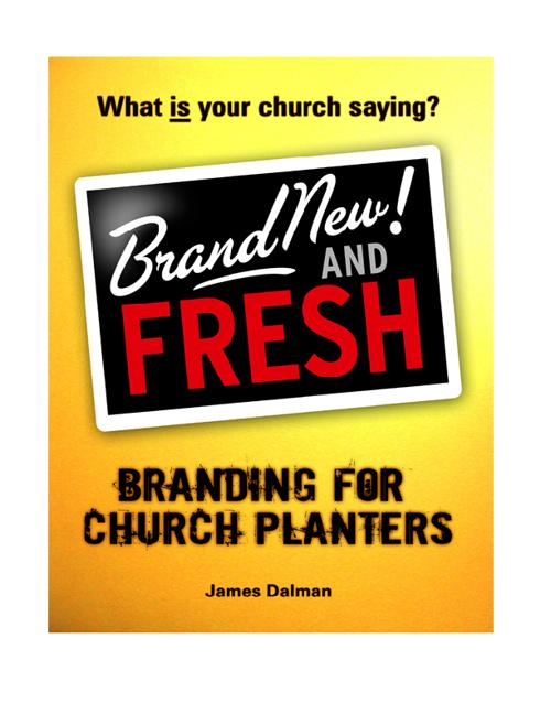 Branding for Church Planters
