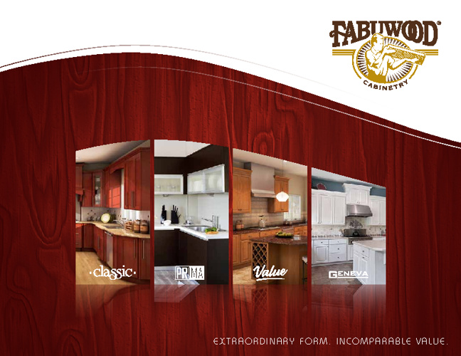 Fabuwood Cabinetry - Danvoy Group LLC