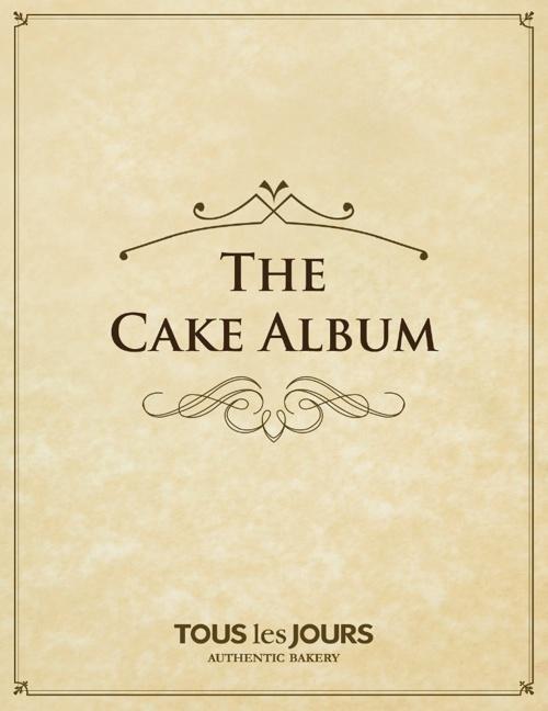 The Tous les Jours Cake Album