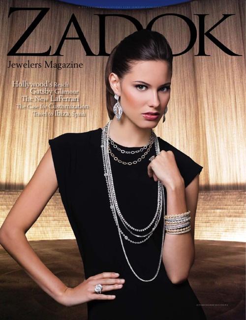 Zadok Magazine - 2014