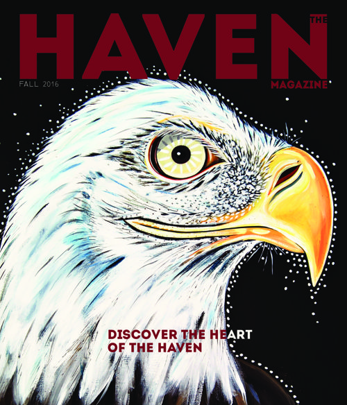 The Haven Fall 2016