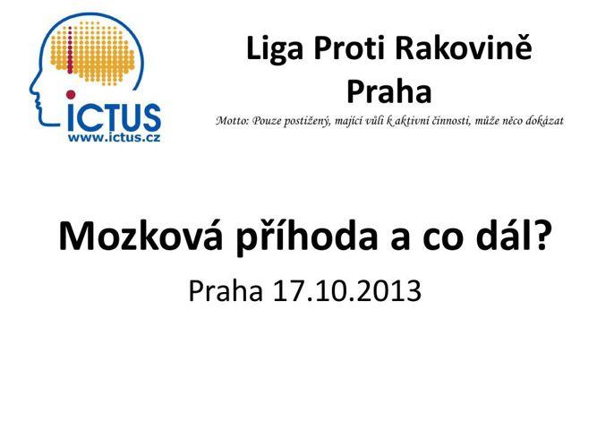 Liga Proti Rakovině Praha