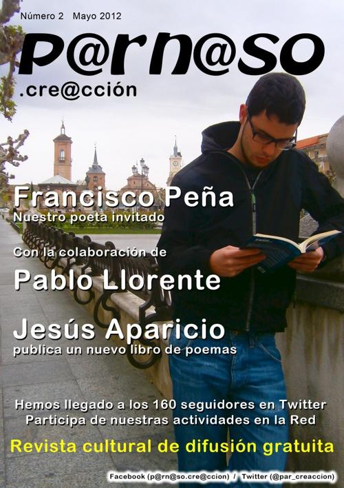 Revista Parnaso Mayo 2012