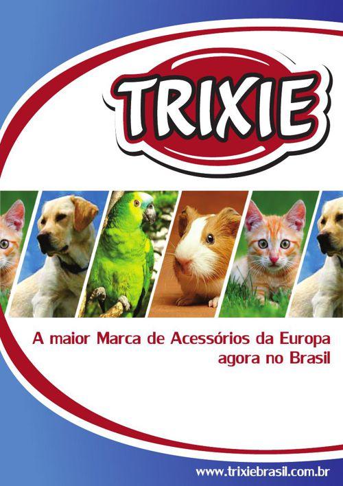 Catálogo Trixie Novo - Completo