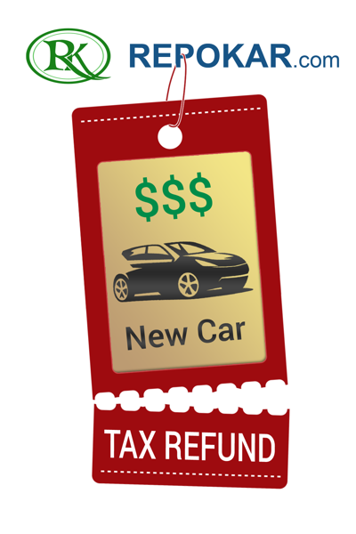 Turn your #tax_refund money into a #new_car!
