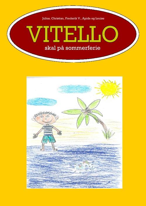 Vitello skal på sommerferie