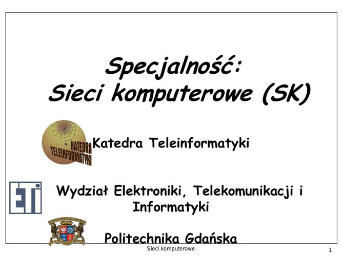 KTI - Prezentacja