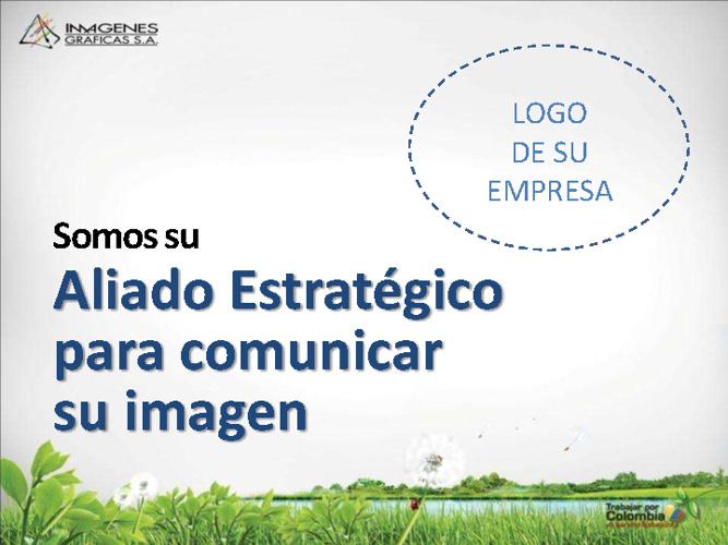 Presentacion Imagrafic