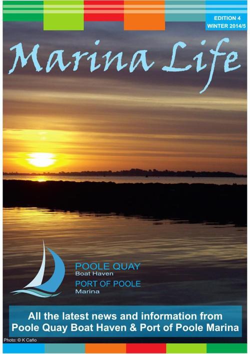Marina Life Winter 2015