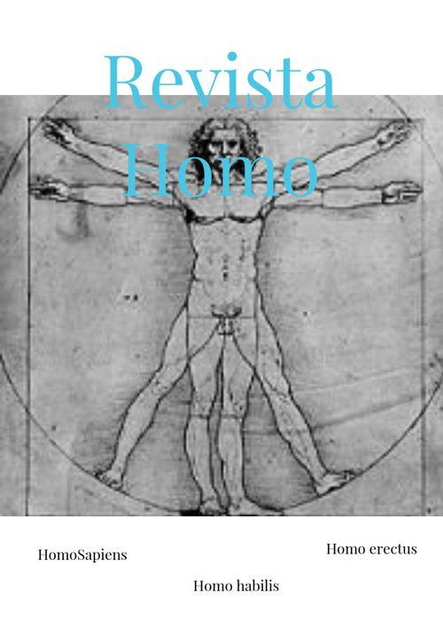 Proyecto Homo