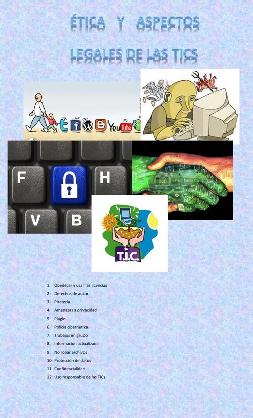 Cartel TICS