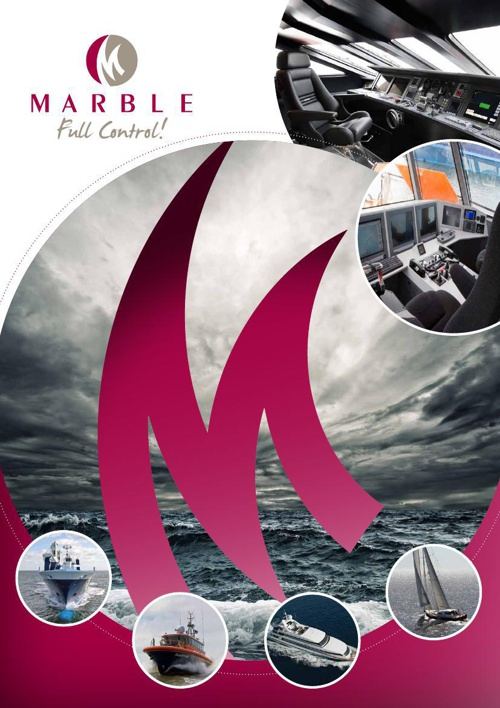 Marble Automation Product Brochure