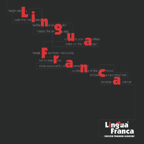 Lingua Franca by Srijan Advertising