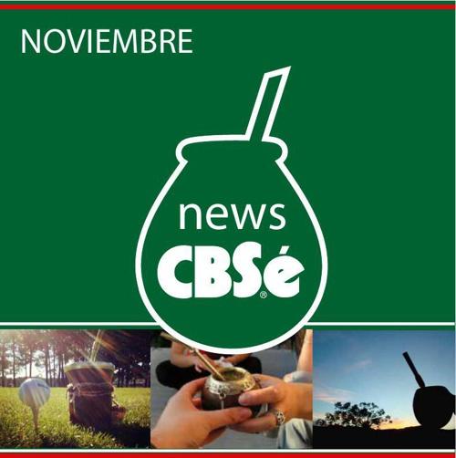 Novedades del Mundo CBSé