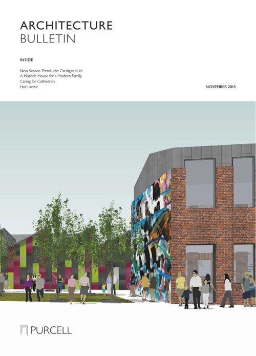 Architecture Bulletin - November 2015