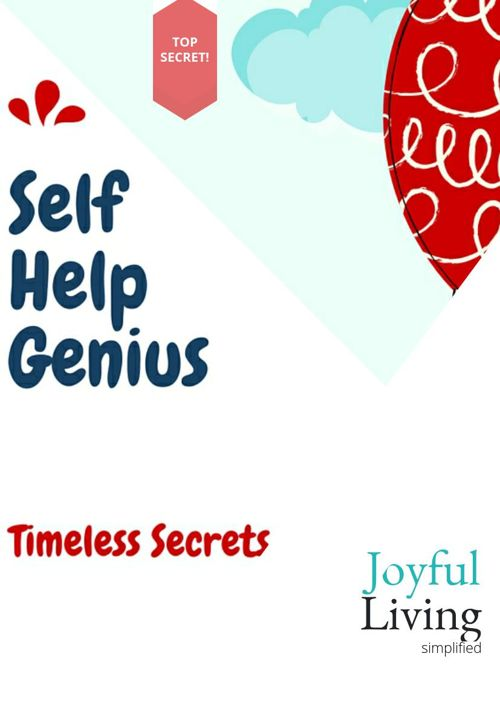 Self Help eBook