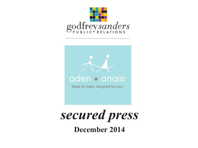 Secured press a+a Dec 2014