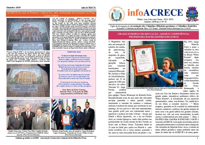 infoACRECE A1 N11
