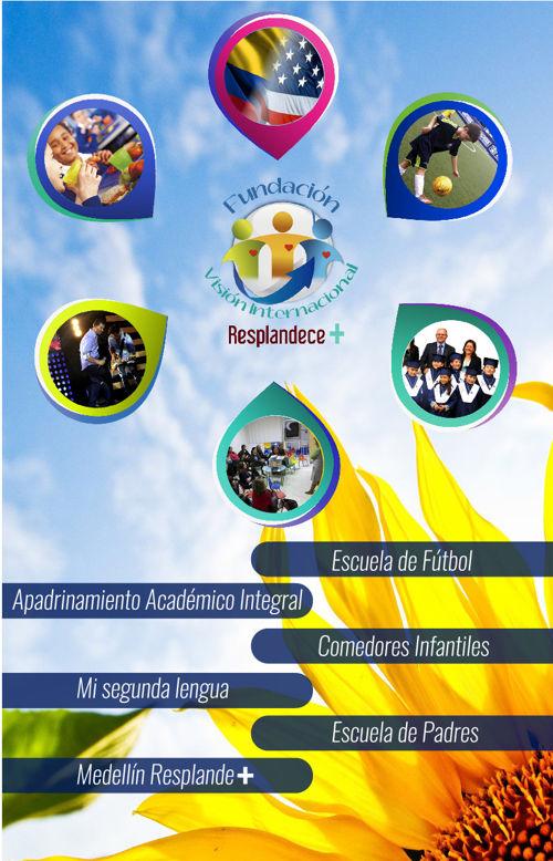 Brochure Fundación Visión Internacional (ok) individual