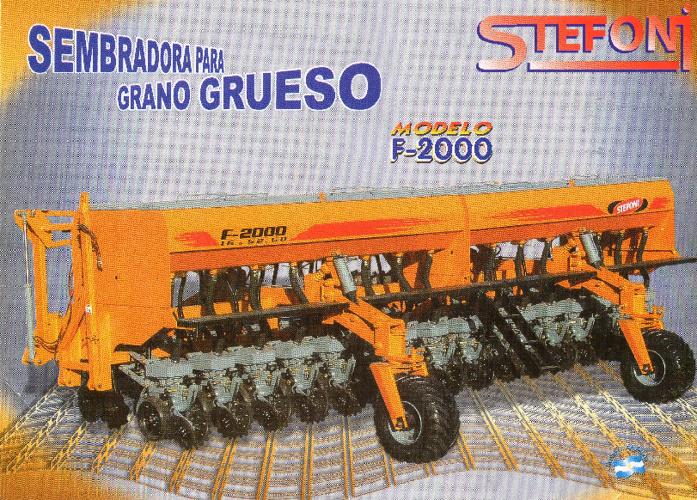 Stefoni F2000