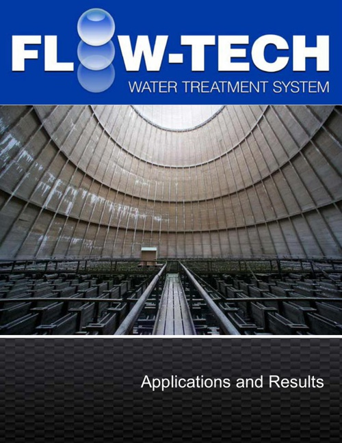 Flow-Tech Systems Case Studies and Results