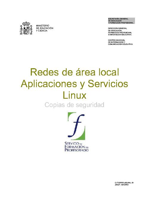 Curso Redes Linux (partes 10, 11 y 12)