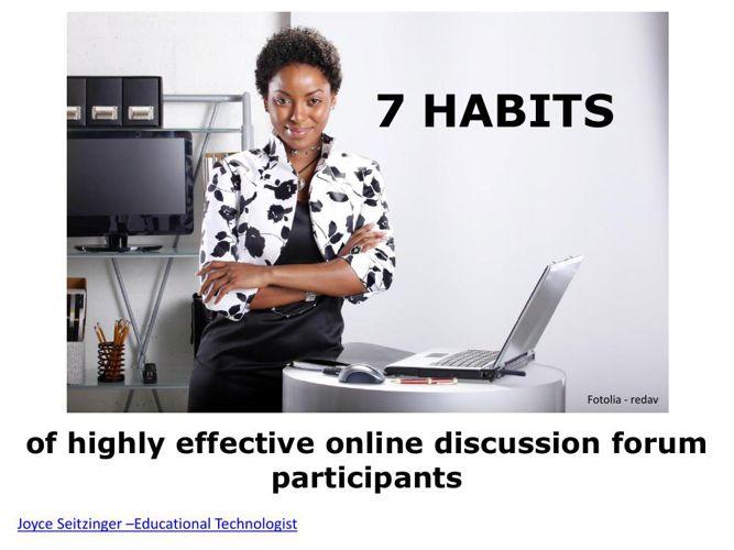 7 Habits TBS