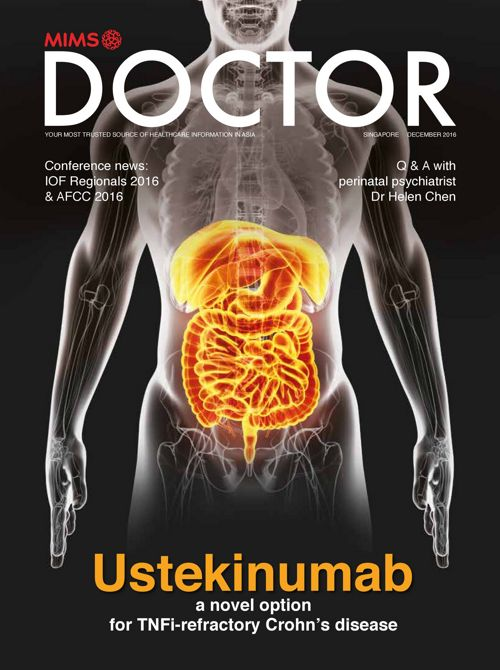 MIMS Doctor December Issue