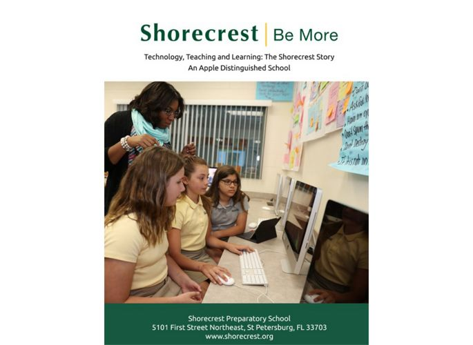 Shorecrest Preparatory School, St. Petersburg, FL