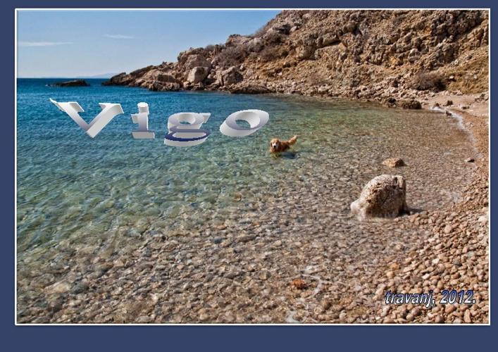 Vigo, travanj 2012.