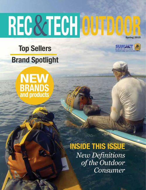 Rec & Tech Outdoor
