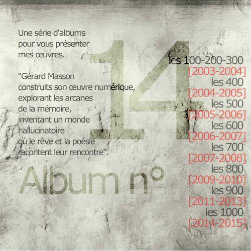 Album n°14
