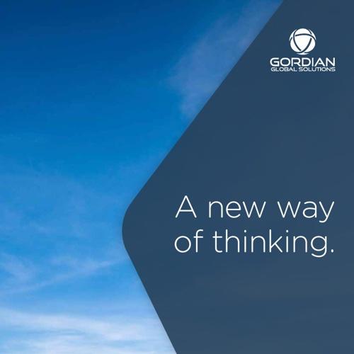 Gordian Brochure
