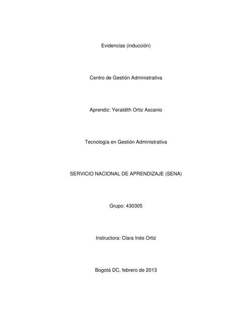 Evidencia Ensayo y Gráfico Sector Servicios por Yeraldith Ortiz