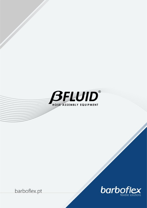 BFLUID - Hose Assembly Equipment