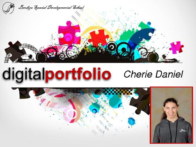 Cherie 2012