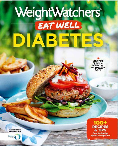 Diabetes Cookbook Trade Edition
