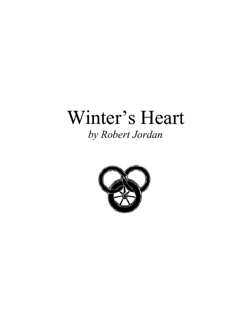 9. Winter's Heart