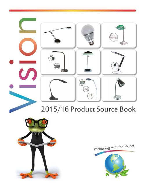 Vision Source Book 2015 2016