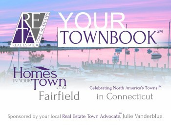 Homes In Fairfield CT