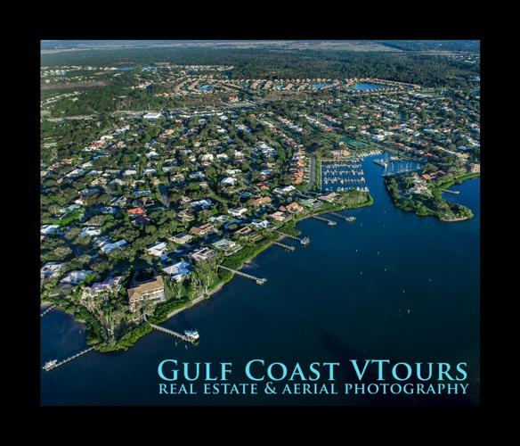 Gulf Coast VTour Portfolio