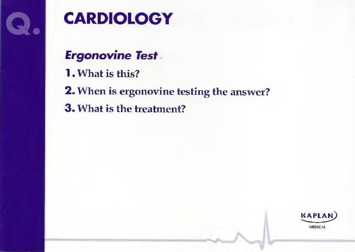 Kaplan Medical USMLE Flashcards The 200 Diagnostic Tests You Nee