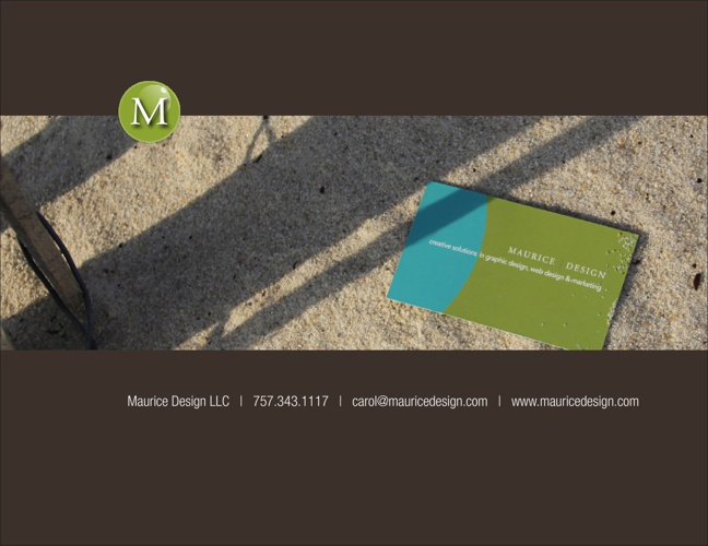 Maurice Design LLC